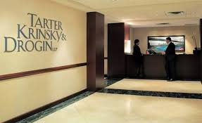 Tarter Krinsky & Drogin | Crain's New York Business
