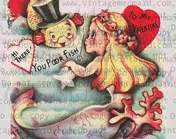 Mermaid quilt fabric   Etsy & VALENTINE'S DAY FABRIC Mermaid Quilt Fabric Blocks rvm09. Adamdwight.com