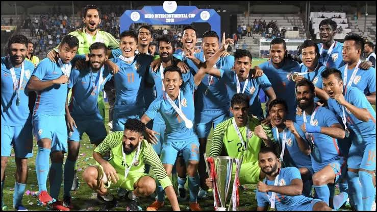 Image result for intercontinental cup india