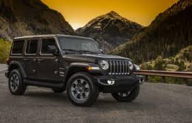 jeep new models 2018. perfect new 2019 jeep wrangler turbo gets 368 horsepower for jeep new models 2018