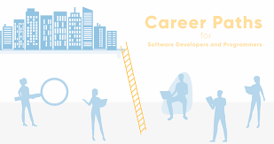 Design Engineer Career Path Career Paths For Software Developers And Programmers In 2019