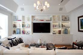 arresting built in tv wall units image gallery in family room built in tv wall units