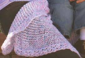 Knifty Knitter Patterns Simple Knifty Knitter Blanket And Afghan Patterns FeltMagnet
