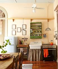 Shabby Chic Decorating 50 Fabulous Shabby Chic Kitchens That Bowl You Over
