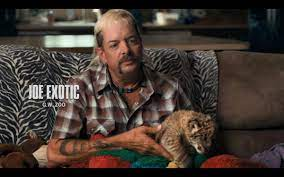 Tiger King's Joe Exotic To Be ...