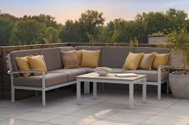 2016 Trends in Outdoor Furniture