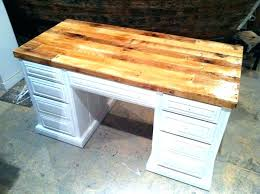 office desk table tops. Wood Office Desk Table Tops