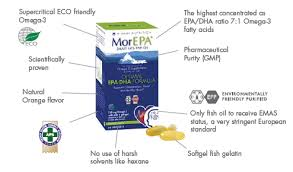 what does science say about omega 3 fatty acids and specific conditions minami nutrition