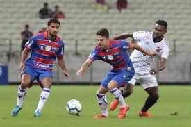 Fortaleza reencontra Athletico-PR na Copa do Brasil Esportes