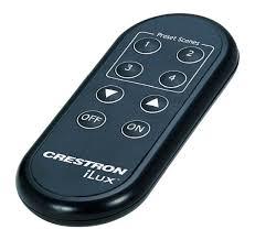 lighting control remote control cls irht8