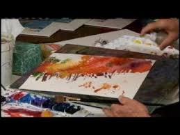 Tom Lynch 100 Watercolor Workshop Lesson Charts Videos Matching The Best Documentary Ever Forests That