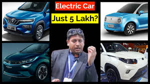 electric cars 2020 upcoming