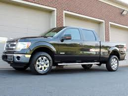 2014 Ford F-150 XLT SuperCrew 4WD - Chrome PKG Stock # B34618 for ...