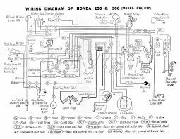 1985 honda 200s wiring diagram wiring diagram schematics ct110 wiring diagrams electrical wiring