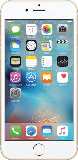 iphone 6 16gb gold hinta