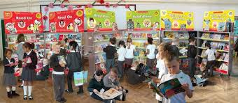 a scholastic book fair gives children the chance to see touch and fall in love with the very best children s books scholastic supply the with the
