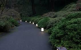 Image Lamp Home Project Showcase Portland Japanese Garden Previous Next Hk Lighting Portland Japanese Garden Hk Usa Lighting Group