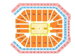 Seating Chart Golden One Sacramento Golden 1 Center Tickets With No Fees At Ticket Club