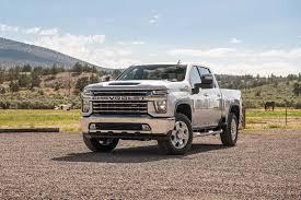 Chevy Truck Gas Mileage Chart 2020 Chevrolet Silverado 2500hd Vs 2020 Ram 2500hd Compare