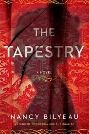 do you have a favorite scene from the tapestry which scene had you tearing at your hair