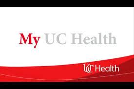 What Is My Uc Health Uc Health