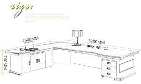 small executive office desks. desk executive office deskstandard dimensionscheap furniture small reception km hammary home desks