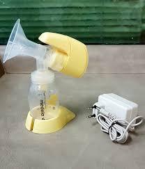 Обзор на <b>Молокоотсос</b> электрический <b>MEDELA Mini Electric</b> ...