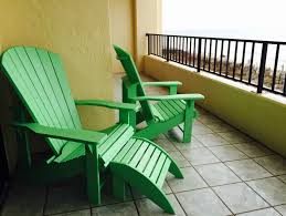 lime green addy lounge chairs