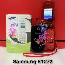 Samsung E1272 Refurbished Flip Phone ...