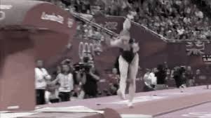 Vault gymnastics gif Gymnastics Flip Izbasa2gif The Atlantic What Happened To Mckayla Maroney Gif Guide The Atlantic