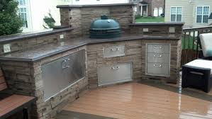 Modular Outdoor Kitchen Units Joe Will Be Happy Forever If We Had This Outdoor Kitchen With The