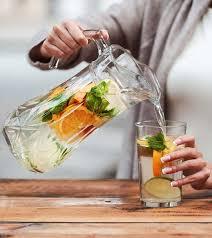 10 best diy detox drinks for weight