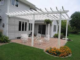 cost of building a pergola inspirational build a pergola cost beautiful patio covers kits wood outdoor
