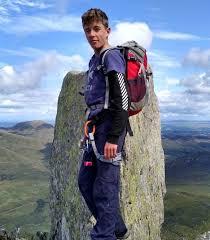 Alex McDermott – Walking the Cornish Coast | The Next Challenge