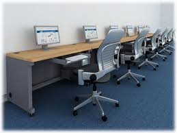 computer desks for home office and classrooms