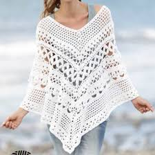 Free Crochet Poncho Patterns Unique Crochet Poncho Free Pattern Best Ideas The WHOot