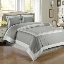 white egyptian cotton king duvet cover sweetgalas