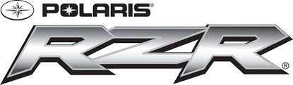 polaris logo. polaris off road vehicles rzr model logo