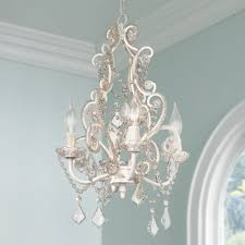 full size of licious leila white clear swag plug in chandelier crystal lighting black archived on