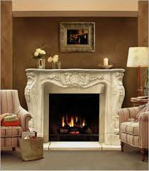 louis the xiii fireplace