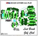 Lost Brook Golf Club in Norwood, Massachusetts | GolfCourseRanking.com