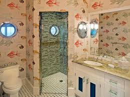 Mermaid Themed Bathroom
