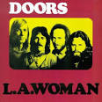 L' America by The Doors