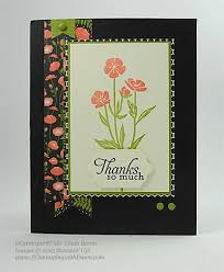 420 Best Flowering Fields Retired Images On Pinterest  Fields Card Making Ideas Stampin Up