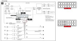 panasonic car stereo wiring diagrams releaseganji net Panasonic Wiring Harness Diagram at Panasonic Car Stereo Wiring Diagram
