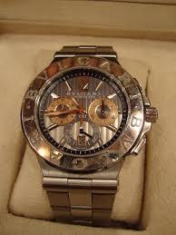 bvlgari calibro 303 men s watch chronograph used watch for watches bvlgari calibro 303 men s watch chronograph face