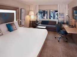 ... Rooms - Novotel New York Times Square ...