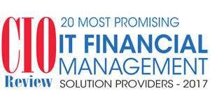 20 Most Promising It Financial Management Solution Providers 20 17