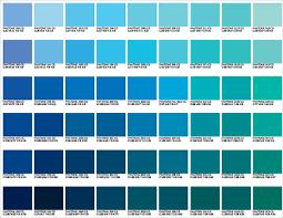 Pantone Color Blue Chart Cmyk Color Chart Pdf Bedowntowndaytona Com