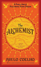 book review the alchemist by paulo coelho amazing stories